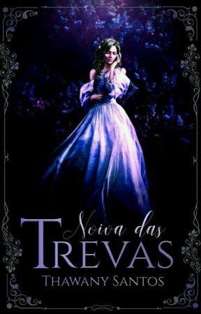 Noiva das Trevas by ThawanySantos2