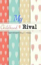 My Childhood Rival by dmiobv