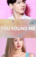 You Found Me   Rosékook by rosiesoloalbum