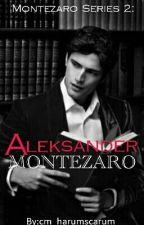 Montezaro Series 2: Aleksander Montezaro by cm_harumscarum