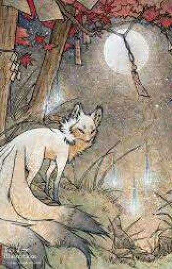 Highschool DxD: The Fox of Kuoh Academy {Hiatus}