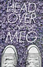 Head Over Converses by sweetstardust