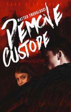 Demone Custode by MatteoTrovalusci