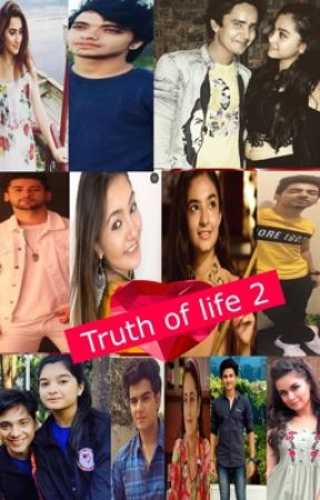 Preetan FF : Truth of life (sequel) - Sibling special - Wattpad