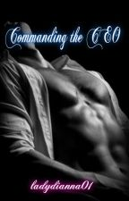 Commanding the CEO (manxman) One Shot **Power Tops Book 2.5** by ladydianna01