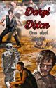 Daryl Dixon Imagines and One shot stories by xpialidoxy