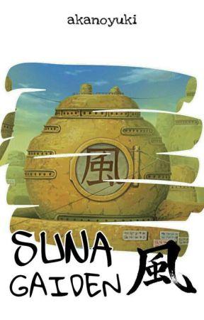 Suna Gaiden by akanoyuki