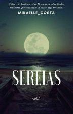 Sereias by MikaelleCosta9