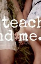 My Teacher and Me (Lesbian Story) by cmlsbc