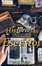 Historietas De Um Escritor  by HistorietaDeEscritor