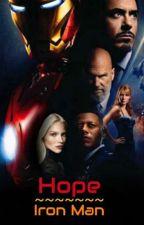 Hope//Iron Man by TheGirlWhoSpeaks