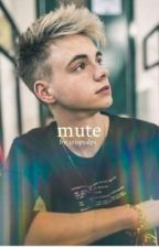 mute • corbyn besson by CrispyAlps