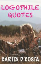 LOGOPHILE QUOTES by carita_dcosta