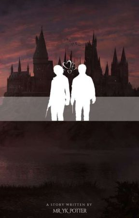 ~ Harry & Hermione One-Shots ~  [ON-HOLD] by Mr-YK-Potter