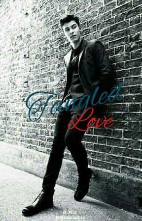 Tangled Love by miaaamiamia