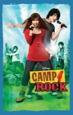 Camp Rock [1D&5SOS]  by HarryStylesDunkirk