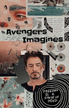 Avengers Imagines - Thor x !Self Harm! Reader - Wattpad