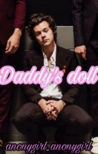 Daddy's doll [h.s] & shawn mendes by anonygirl_anonygirl