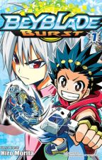 Beyblade Burst/Turbo x reader one shots! (Requests are closed) by navelover