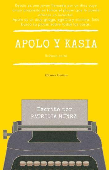 Apolo y Kassia