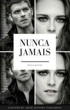 Nunca jamais by Angelique176