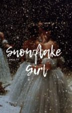 Snowflake Girl | Lily Evans [ON HOLD]  by snitch_1212