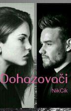Dohazovači (1D) by NikCik