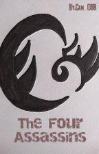 The Four Assassins by Cam_098