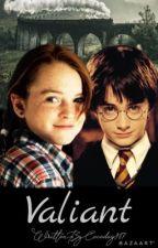 Valiant ϟ Harry Potter Fanfic by Cocodog367