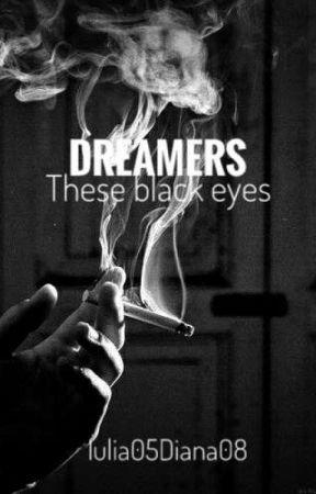 Dreamers by iulia05diana08