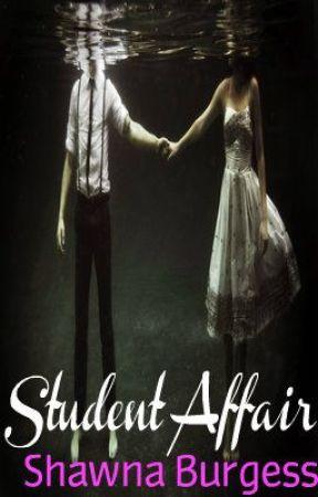 Student Affair by Shawnitaa16