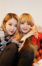 FIRE 'N GOLD ✅ CHAELISA by mihyoreos