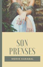 Son Prenses by mkarabal