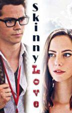 Skinny Love {A Thomesa AU Story} by thomesalove