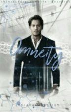 Omneity | Johnny Depp [On Hold]  by lydiapalmer221b