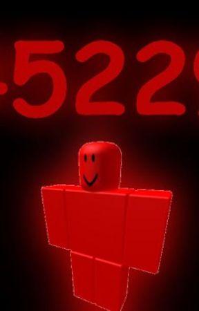 Roblox Creepypasta 45229 Chapter 4 Wattpad