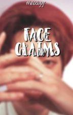 Face Claims ➶ by wxncestiel