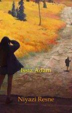 Issız Adam by kurtulus1922