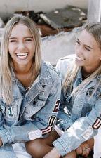 Zaina Twins  by prettyxpettyx