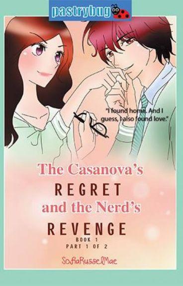 Casanova's Revenge - Let's Work / I Can't Take It