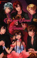 Yo em Sweet Amoris?! by Kotadore-chan