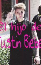 El hijo de Justin Bieber by JenArrieta