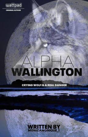 Alpha Wallington by MonicaMonique_1