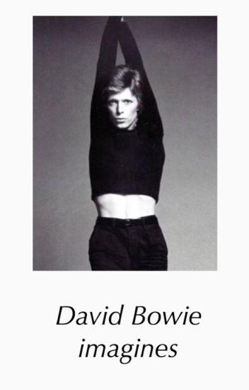 David Bowie imagines