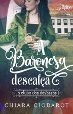 A BARONESA DESCALÇA (amostra do e-book) by ChiaraCiodarot