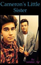 Cameron's little Sister (A Nash Grier Story) by belieber_707