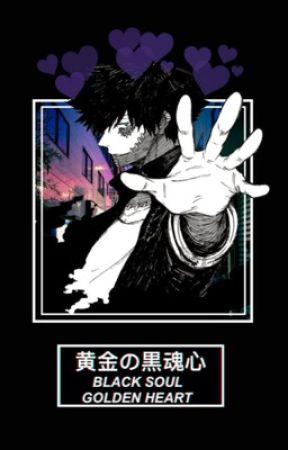 Boku No Hero Academia One-Shots!!! by maedisblog