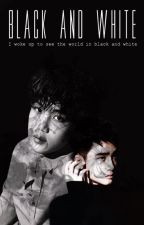 Black and White [kaisoo one-shot] by KAIdilim