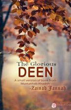 The Glorious Deen by angelaira02