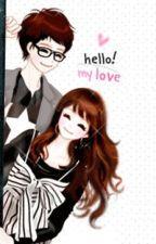 el diario de una niña enamorada by lucyFNAFHS1
